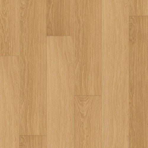 NATURAL VARNISHED OAK